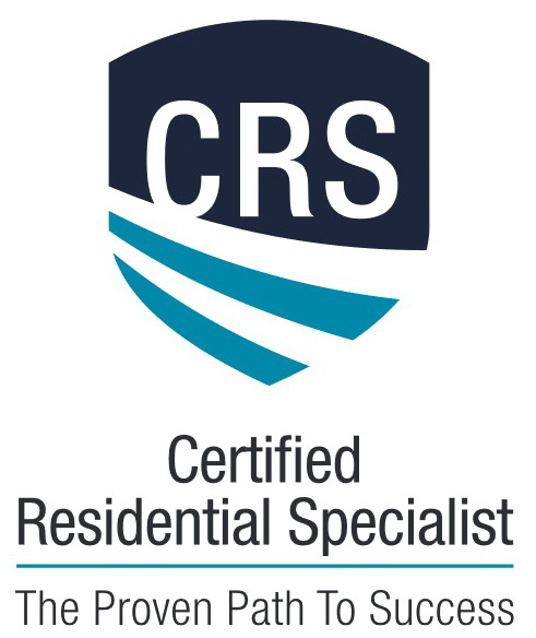 Certified Residential Specialist CRS - Real Estate Agent Pattaya