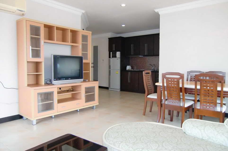 Pattaya Center Point Condo for Rent – Third Road near Big C Extra