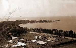 PATTAYA 1966 - History of Pattaya