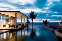 Swimming Pool Villa Beachfront Central Pattaya