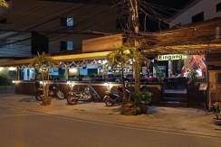 Restaurant and bar for rent in Naklua