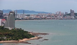 Property market report for Pattaya 2016