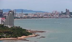 Property market report for Pattaya 2016