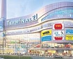 shopping center pattaya terminal 21