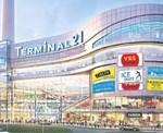shopping center pattaya terminal 21
