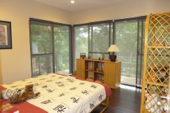 the property offers 4 bedrooms
