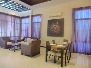 Horseshoe Point is a multi-award-winning gated community and visiting it