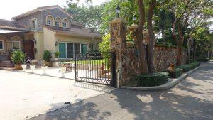Silk-Road: Generous 3 bedroom pool villa in award-winning estate