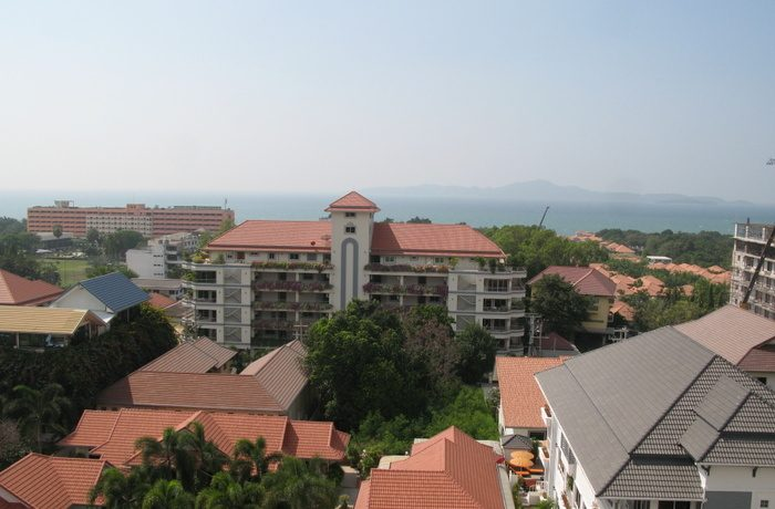 top Pratumnak location for sale