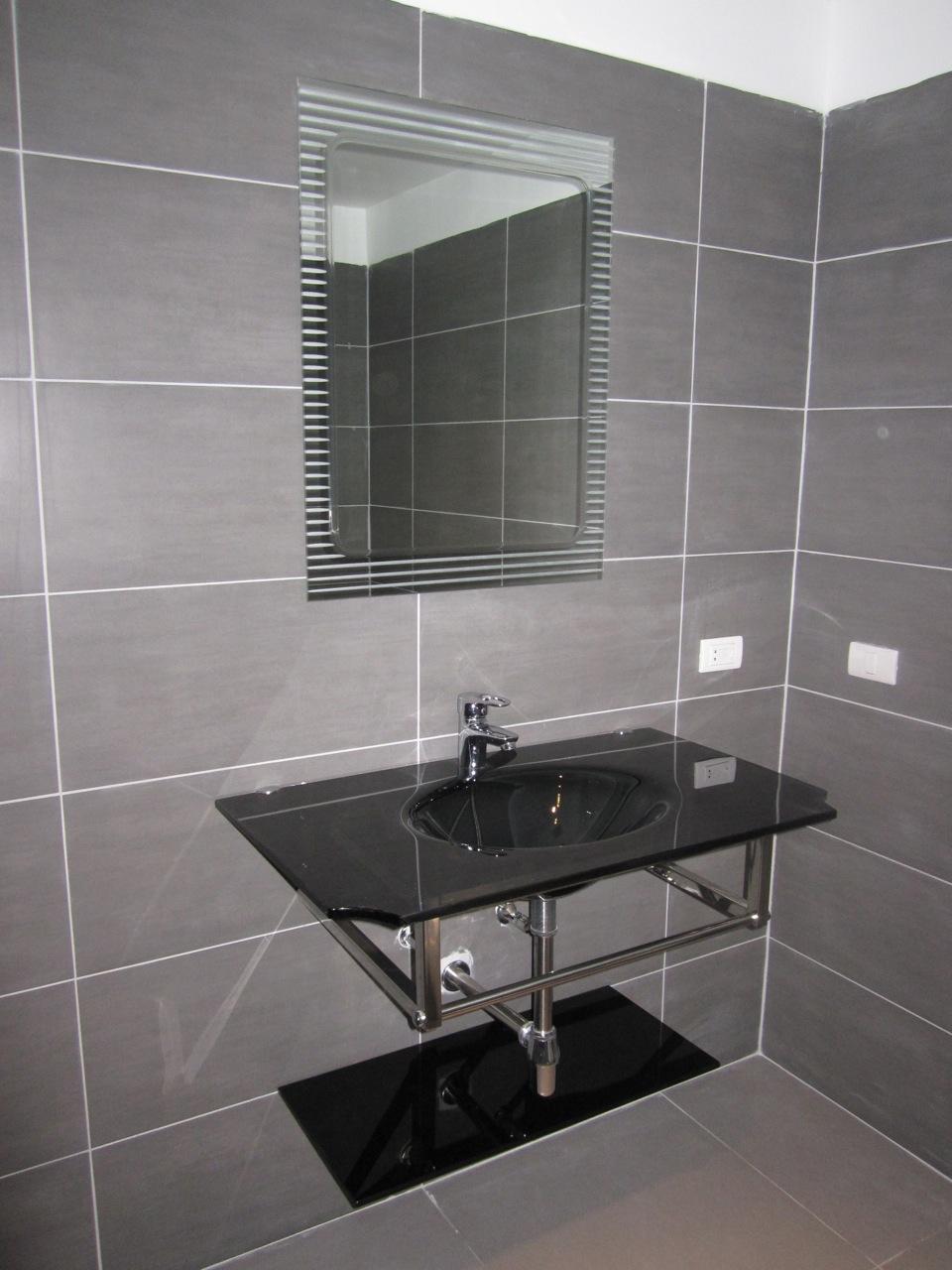 Brandnew, spacious 1-bedroom Pratumnak-Seaview condo, Pattaya