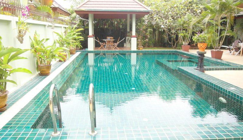 Pattaya Southern Region