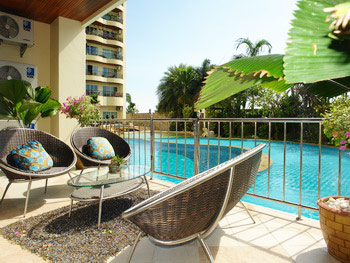 Top luxury 3-bedroom condo at central location for sale