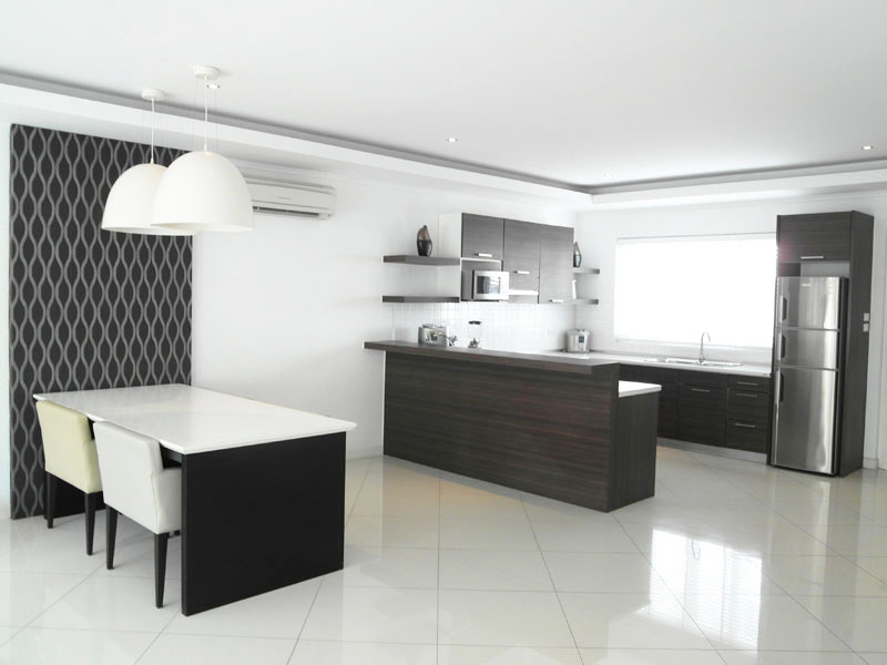 Wong-Amat Beach boutique townhouse with private pool, highest standard, Naklua