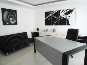 Wong-Amat Beach boutique townhouse with private pool