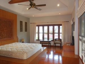 Chateau Dale: Tropical 4 bedroom pool villa at top location for Rent