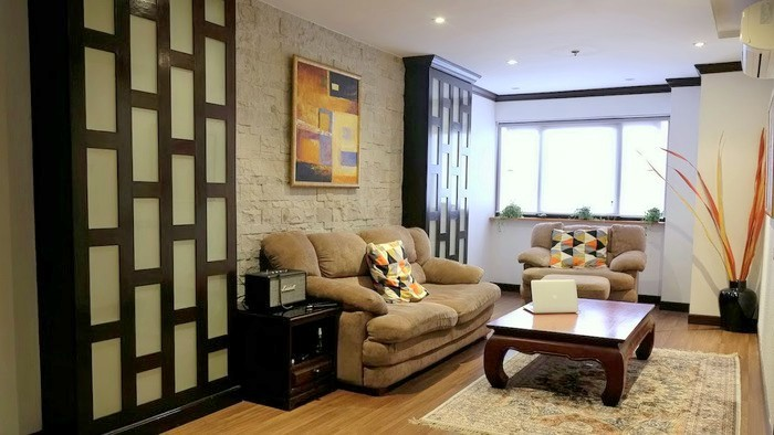 Top located quality 1 bedroom condo between South-Pattaya and Jomtien