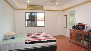 3 plus bedroom pool-home in spacious estate