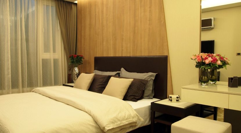 and completely equipped and furnished includin :...