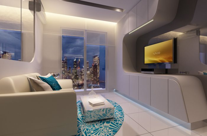 example_of_a_living-room_at_this_chic_inner-city_studio_condo_1