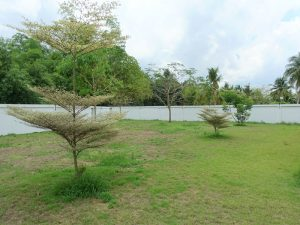 impressive 6 bedroom property on a large plot in Huai Yai