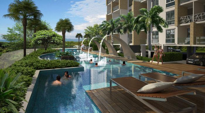 ground-floor_pool_at_this_large_water_park_1-bedroom_condo__pratumnak_1