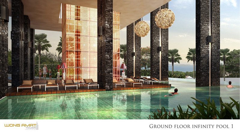 conveniently situated only minutes from downtown Pattaya. They are also an ideal investment opportunity....