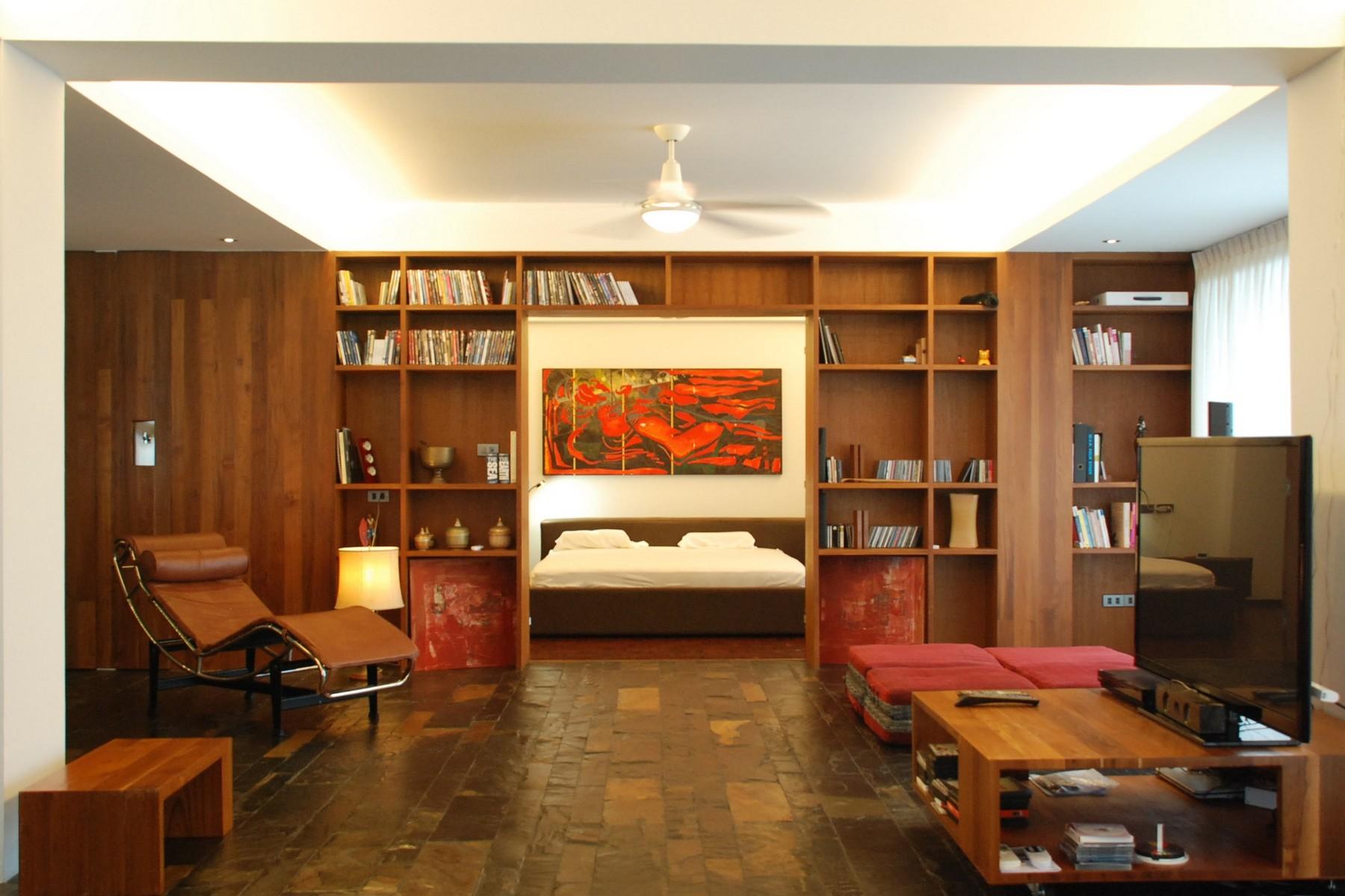 Jomtien Grand Condotel top designer 2 bedroom sea view condo for sale