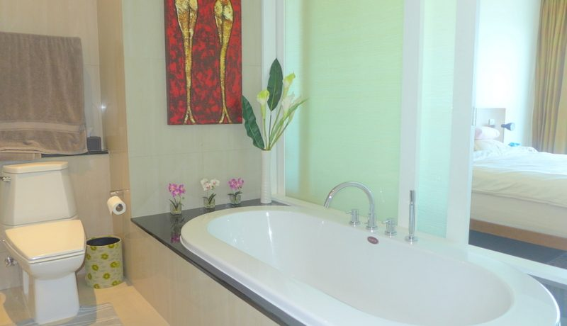 Ocean Marina Portofino 2 bedroom beachfront apartment for rent