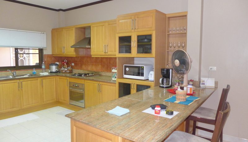 Lovely 3 bedroom quality home with small pool