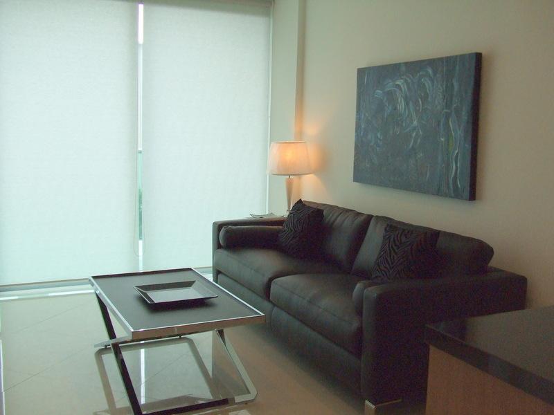 Laguna Heights: luxury 2-bedroom sea view condo at Wong-Amart beach ...
