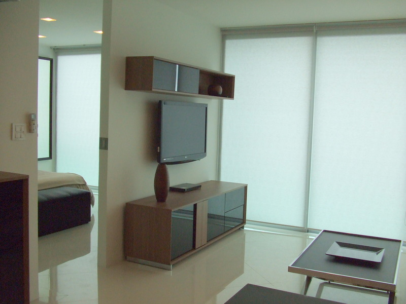 Stylish Viewtalay 3 sea view studio, fully furnished, for sale