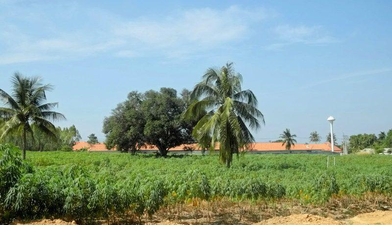 East Pattaya