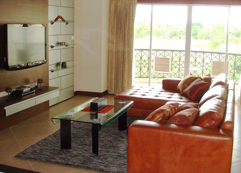 Luxury 1 bedroom corner condo South-Pattaya for sale
