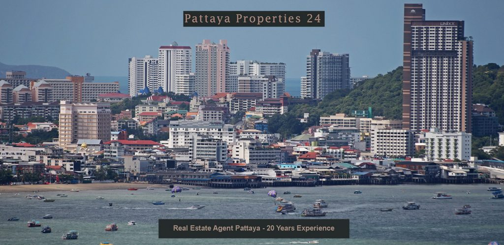 Real Estate Agent Pattaya : Pattaya Properties 24