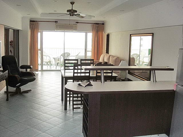 Wong Amat Garden Beach Condo for Sale