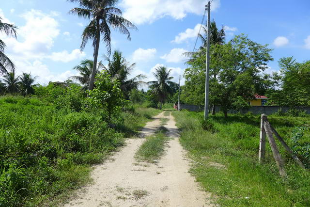 East Pattaya, Land for Sale