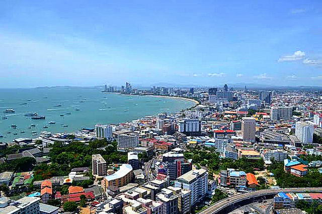 South Pattaya Unixx Condo for Sale