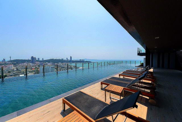 South Pattaya The Base Condo for Sale