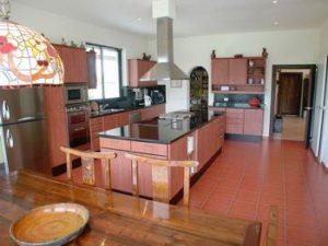 new build in kitchen