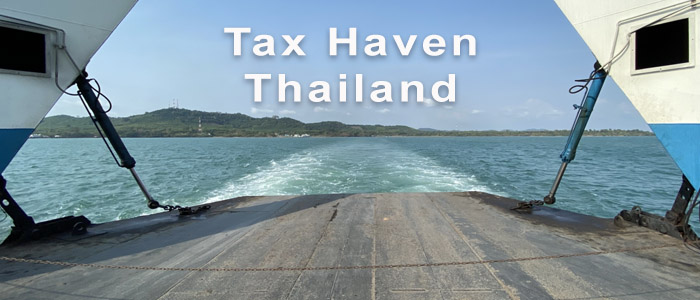 Paradise Thailand almost without taxes Pattaya Properties 24