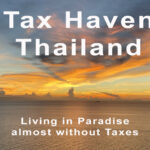 Tax Haven Thailand - living in paradise almost without taxes