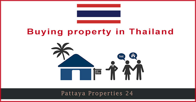 buying property in thailand s
